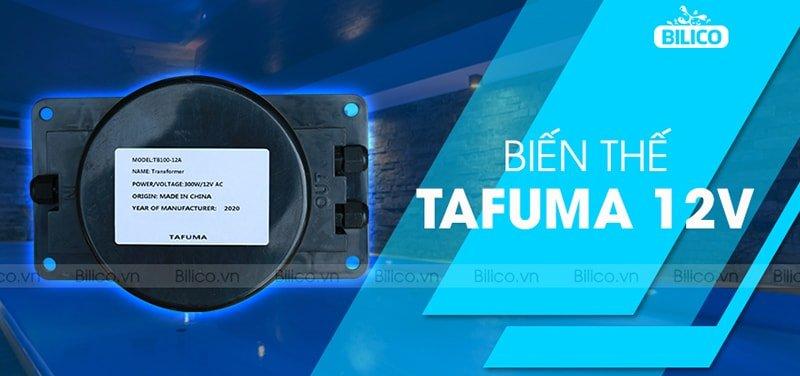 Biến thế đổi nguồn 12V Tafuma