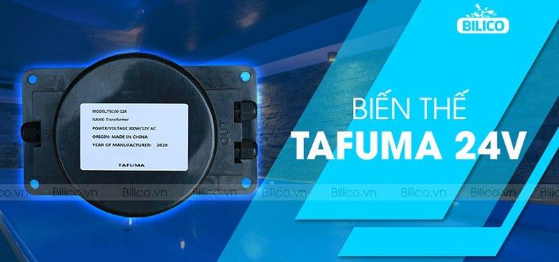 Biến thế đổi nguồn Tafuma 24V