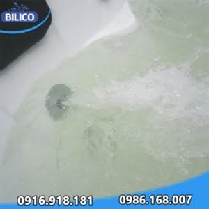 Bồn sục Monalisa M2013