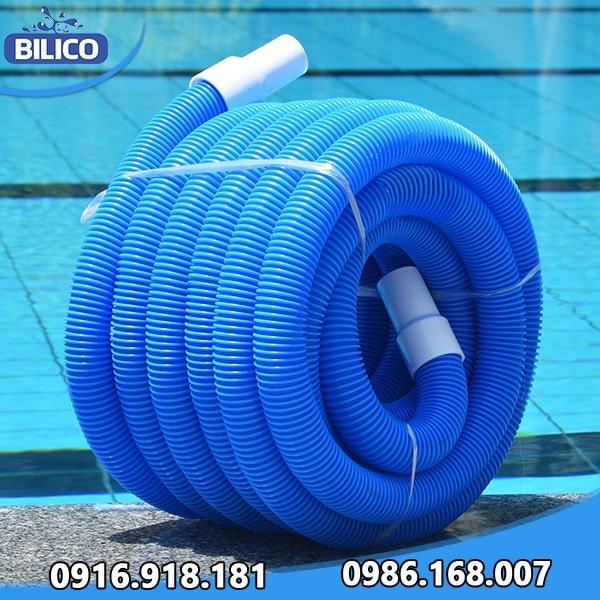 Ống mềm hút vệ sinh bể bơi Kripsol