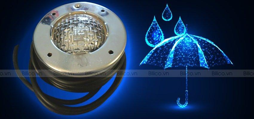 Ưu điểm đèn bể bơi UL - S100S