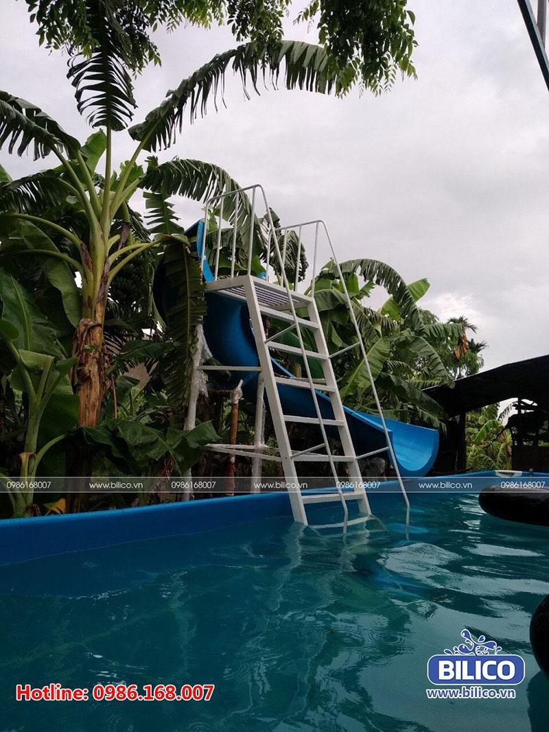 Bể bơi anh Lộc Quảng Nam