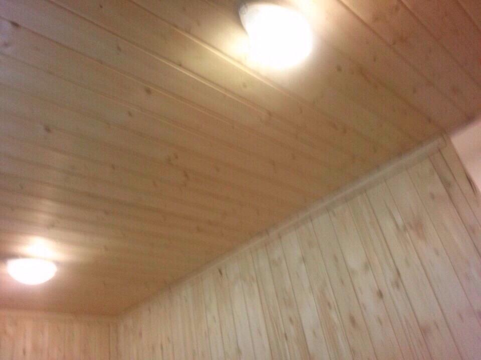 Gỗ Phần Lan cao cấp dùng cho phòng xông hơi khô tại phòng tập gym anh tuấn