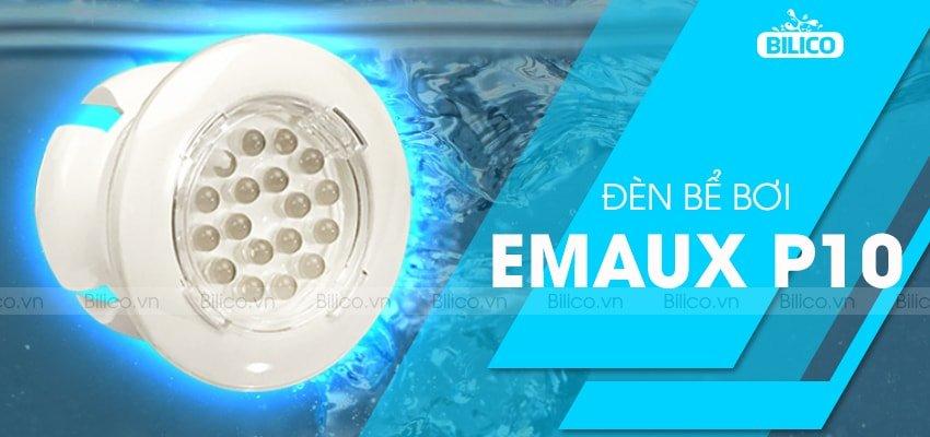 Đèn bể bơi Emaux P10