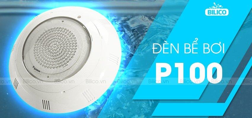 đèn bể bơi Emaux P100