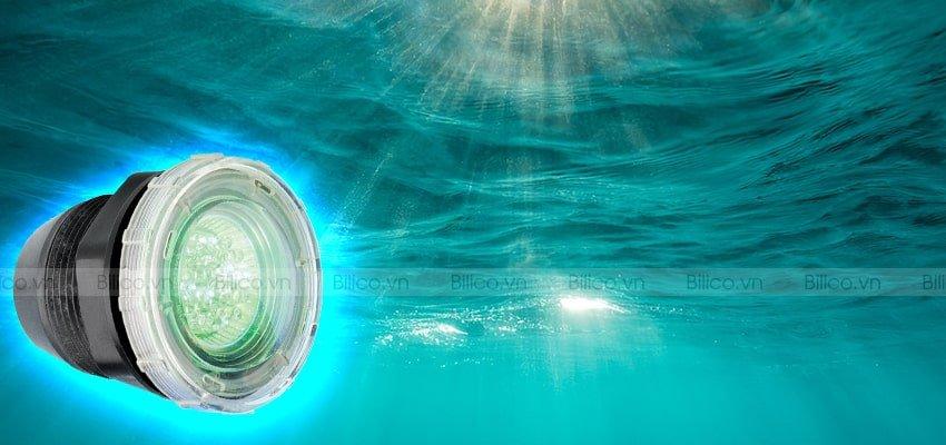 Hình ảnh đèn bể bơi Emaux P50