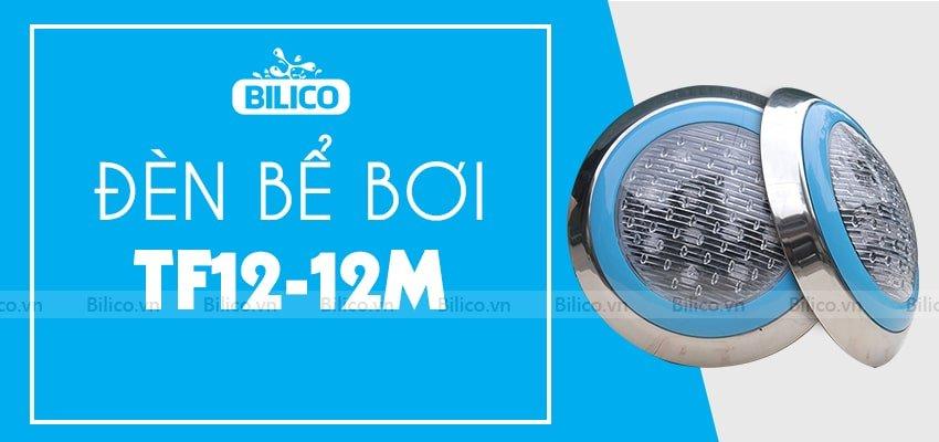 đèn led bể bơi TF12-12M
