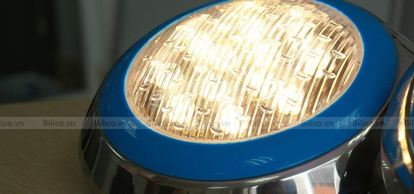 Hình ảnh Đèn LED vàng trang trí bể bơi TF12 - 12Y