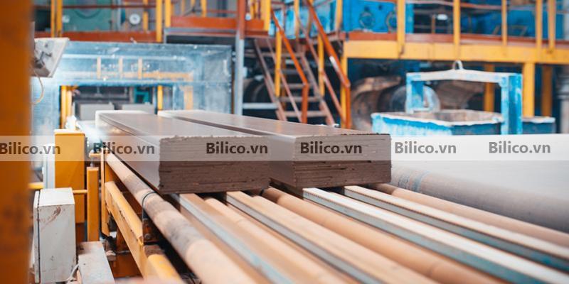 Sản xuất gạch men MC3308