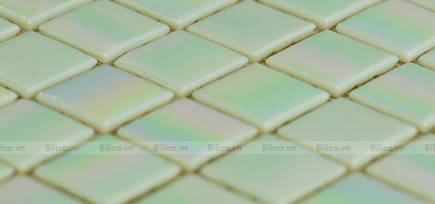 Màu chủ đạo gạch mosaic F130