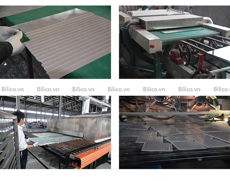 nhà máy sản xuất gạch mosaic BV007