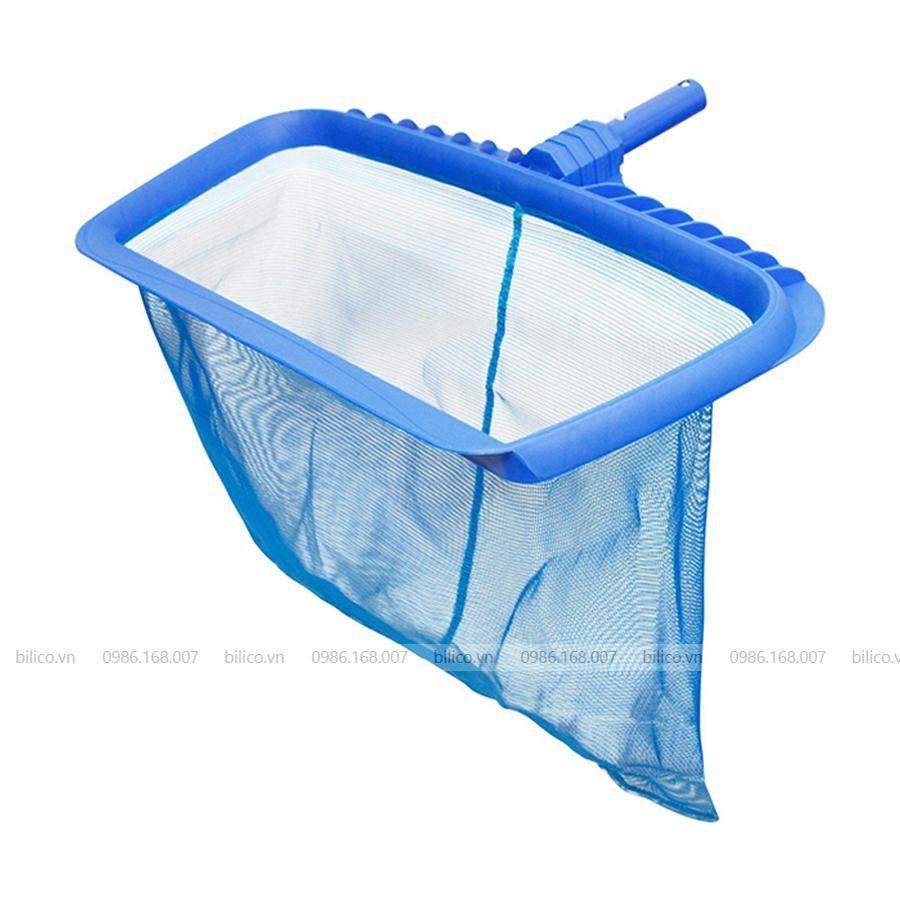 cấu tạo vợt vớt rác bể bơi