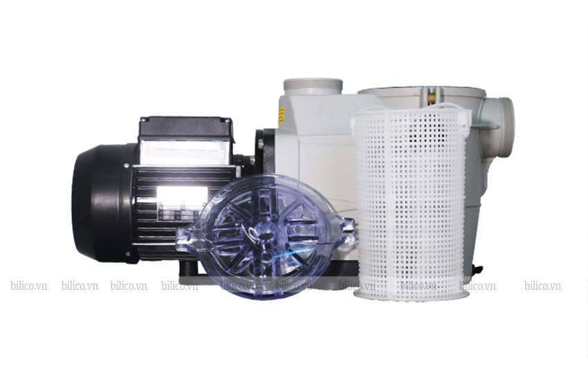 Hình ảnh máy bơm bể bơi Kripsol KSE