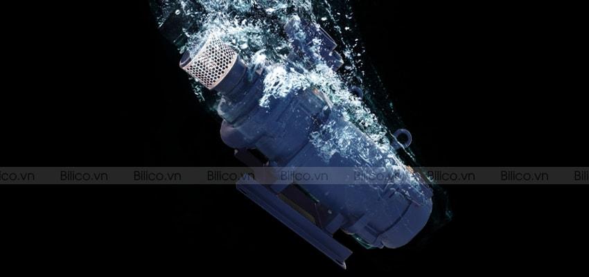 Hình ảnh máy bơm chìm trục ngang Varuna Ấn Độ