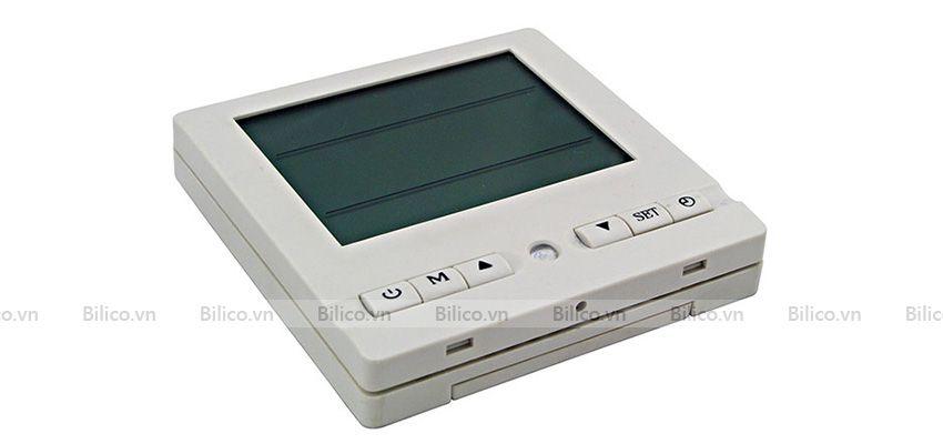 Bảng điều khiển điện tử máy bơm nhiệt bể bơi Sirac LSQ03RP- S