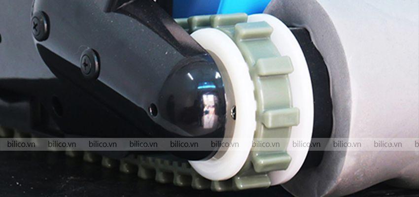 Bánh xe robot vệ sinh bể bơi icleaner 200D