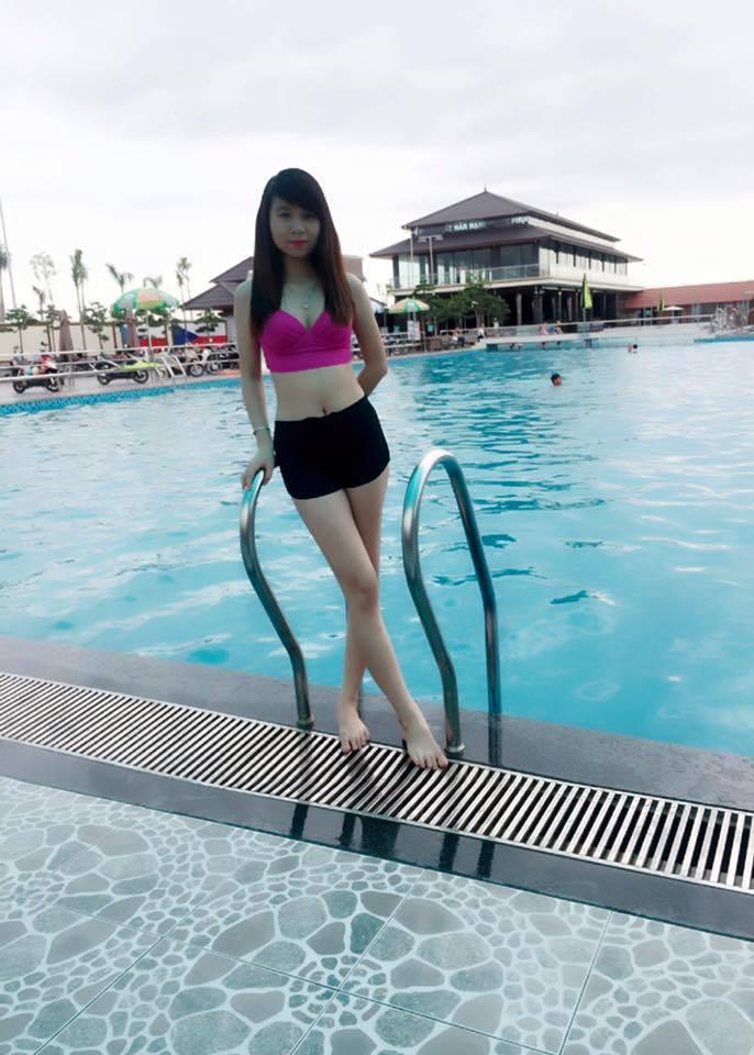 Dự án bể bơi thái HD do Bilico thực hiện