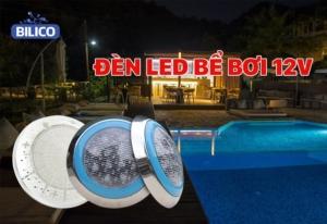 đèn led hồ bơi 12v