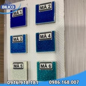 gạch gốm mosaic GP-48643