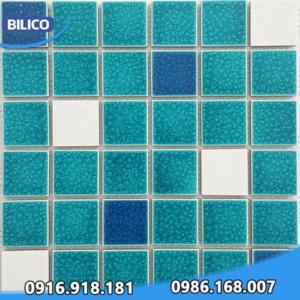 gạch gốm mosaic GP-48465
