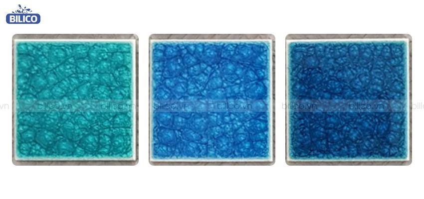 màu chủ đạo gạch gốm mosaic GP-48643