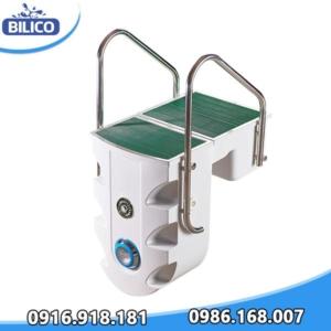 Máy lọc bể bơi thông minh PK-8028