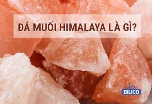 đá muối himalaya