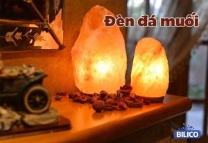 đèn đá muối himalaya