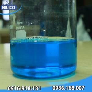 Dung dịch đồng nước CuSO4